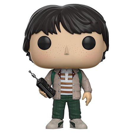 Funko POP Television Stranger Things - Mike with Walkie Talkie