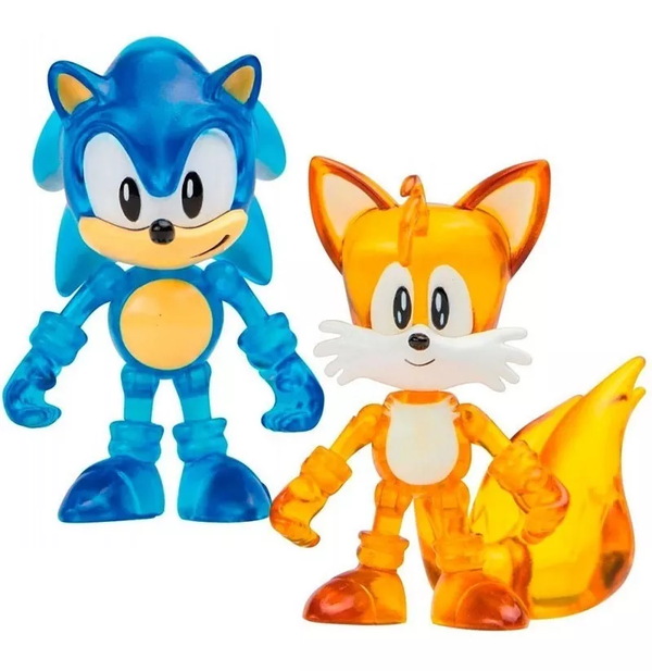 Sonic The Hedgehog Classic Sonic Collectors Figure ASSORTED