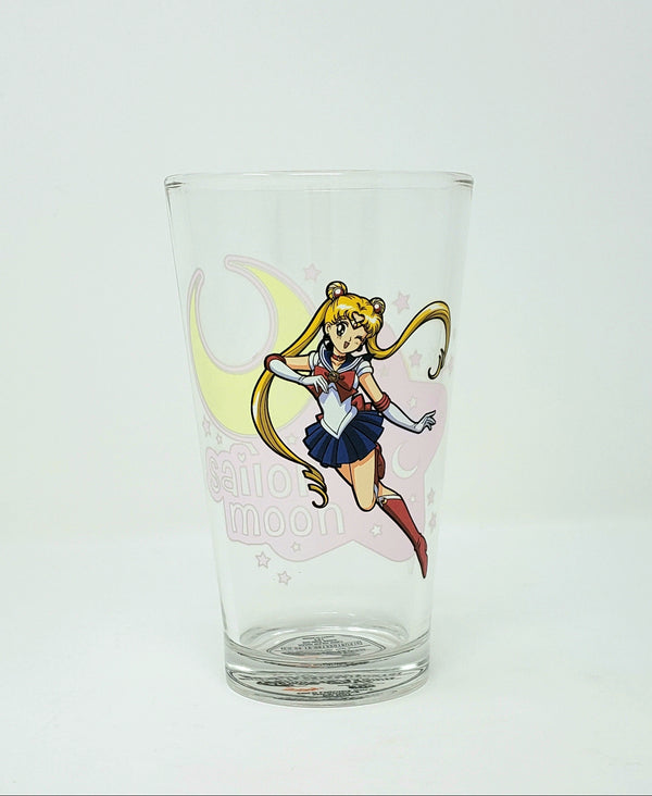 "Official  Sailor Moon ""Moon Princess Halation""  Drinking 16 oz"