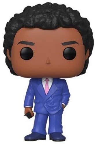 Funko- Pop TV: Miami Vice S2-Tubbs