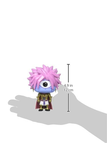 Funko Pop Anime: One Punch Man-Lord Boros - Kryptonite Character Store