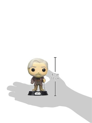 Funko POP Star Wars The Last Jedi Toy Aciton Figures - Kryptonite Character Store