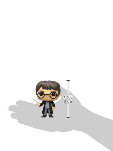 Funko POP Movies: Harry Potter Action Figure - Kryptonite Character Store