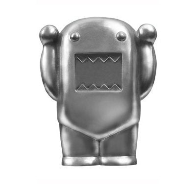 Domo - Metal Bottle Opener - Kryptonite Character Store