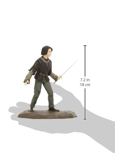 Dark Horse Deluxe Game of Thrones Arya Stark Figure - Kryptonite Character Store