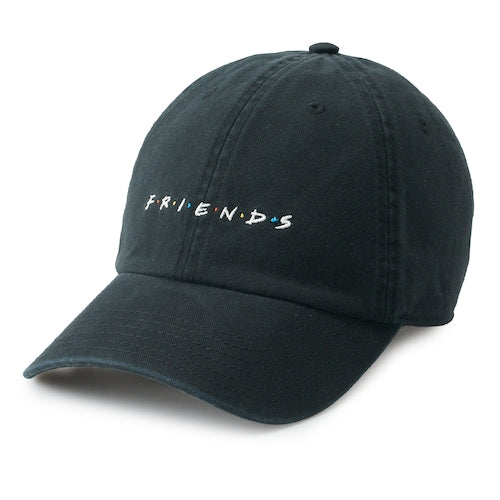 """Friends"" Logo Baseball Cap"