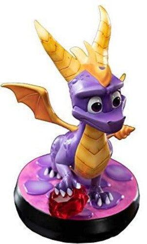 Dark Horse Comics Spyro the Dragon 8 Inch PVC Statue