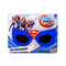 Dc Comics Super Girl -  Costume Sunglasses