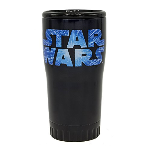 Star Wars Double Wall Stainless 20oz. Tumbler - Kryptonite Character Store