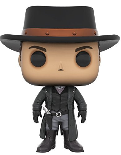 Funko Pop Movies: Hateful Eight-Chris Mannix Action Figure - Kryptonite Character Store