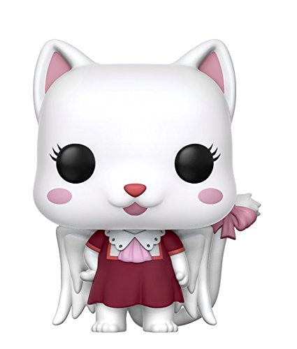 Funko POP! Fairy Tail Character Toy Action Figures