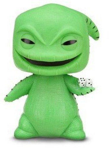Funko POP Disney Series 4 Oogie Boogie Vinyl Figure - Kryptonite Character Store