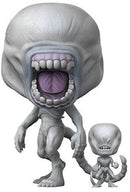 Funko Pop Movies: Alien: Covenant - Neomorph w/ Toddler Toy Figure