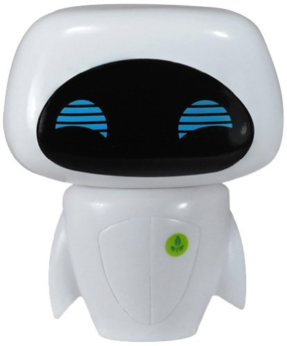Funko POP Disney Series 4 Eve Vinyl Figure - Kryptonite Character Store