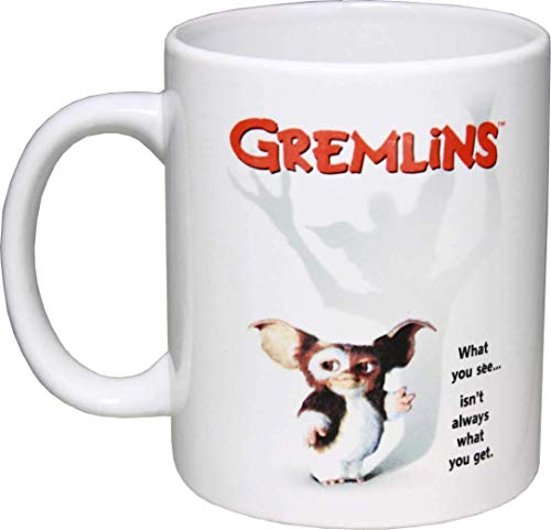 Gremlins Ceramic Mug 11oz. - Kryptonite Character Store
