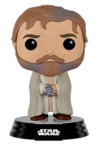 Funko POP Star Wars: Episode 7: The Force Awakens Figure - Luke Skywalker - Kryptonite Character Store
