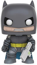 Funko Pop! DC Heroes: The Dark Knight Returns Armored Batman Vinyl Figure