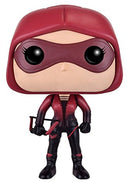 Funko POP TV: Arrow Speedy w/Sword Action Figure - Kryptonite Character Store