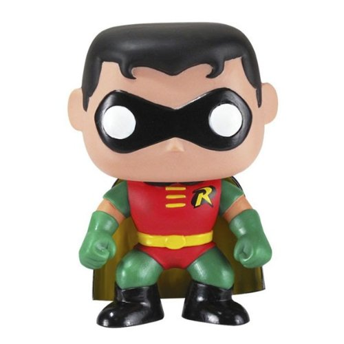 Funko Robin POP Heroes - Kryptonite Character Store