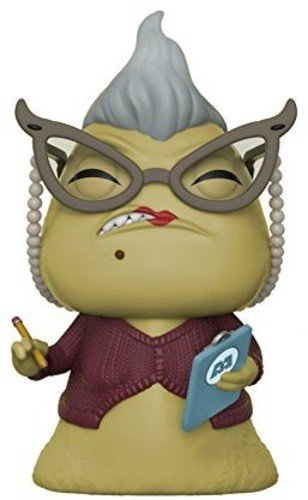 Funko Pop Disney: Monster's Roz Figura Coleccionable - Kryptonite Character Store