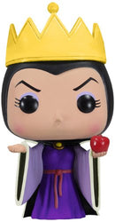 Funko POP Disney Series 4 Wicked Evil Queen Vinyl Figure - Kryptonite Character Store