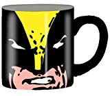 Marvel Wolverin 14oz. Ceramic Mug - Kryptonite Character Store