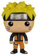 Funko POP Anime: Naruto Naruto Action Figure - Kryptonite Character Store