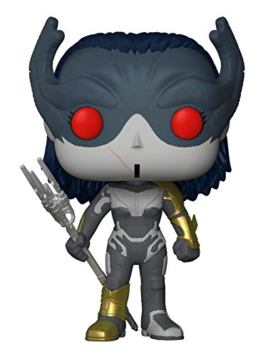 Funko Pop Marvel: Avengers Infinity War - Proxima Midnight Vinyl Figure