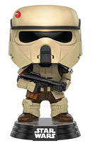 POP Star Wars: Rogue One - Scarif Stormtrooper