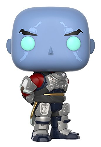 Funko POP Games Destiny 2 Character Toy Action Figures - Kryptonite Character Store