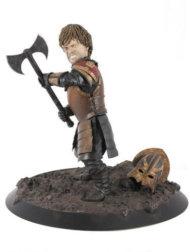 Dark Horse Deluxe Game of Thrones: Tyrion Statue - Kryptonite Character Store
