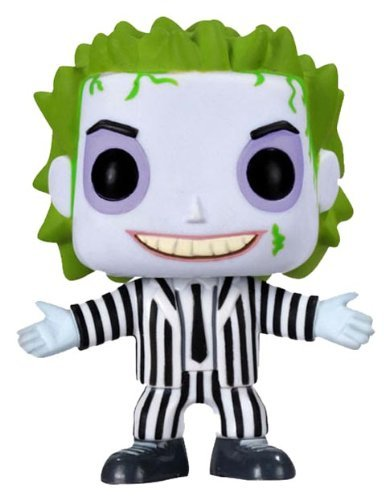 Funko Beetlejuice Pop Movies - Kryptonite Character Store