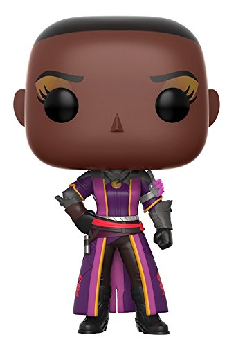 Funko Pop Games: Destiny - Ikora Action Figure - Kryptonite Character Store
