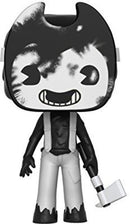 Funko Pop Games: Bendy and the Ink Machine- Sammy Collectible Figure