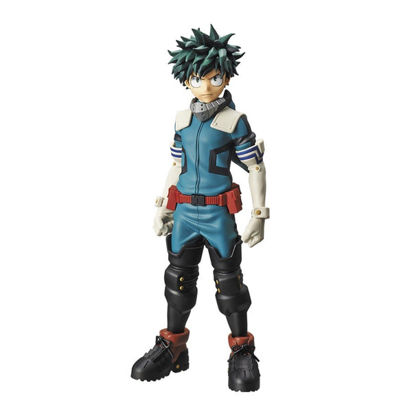 "My Hero Academia Izuku Midoriya Grandista Vol. 1 9.8"" Collectible PVC Figure"