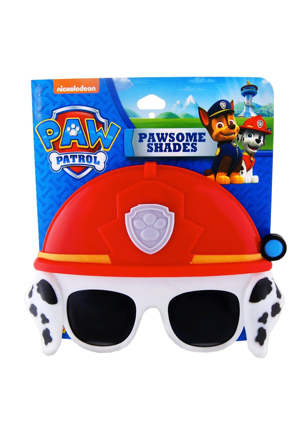 Paw Patrol - Marshall Sunglasses w/case