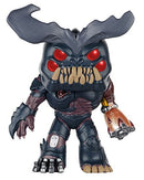 "Funko POP Games: Doom - Cyberdemon Action Figure, 6"" - Kryptonite Character Store"