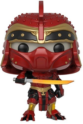 Funko Pop Movies: Ready Player One - Daito Collectible Figure