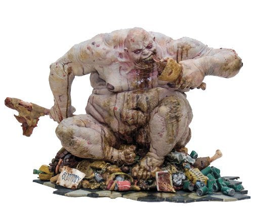 Geek Toys Seven Deadly Sins: The Gluttony Statue - Kryptonite Character Store