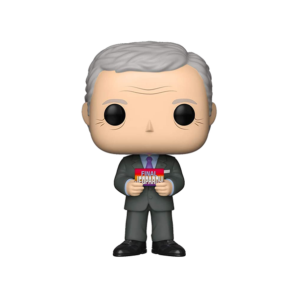 Funko Pop! TV: Jeopardy - Alex Trebek