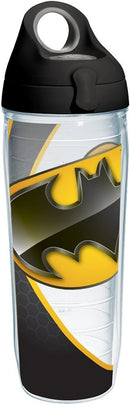 Batman Tumbler, Water Bottle, 24oz - Kryptonite Character Store