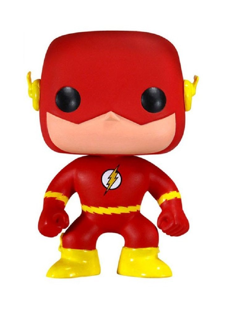Funko Flash POP Heroes - Kryptonite Character Store