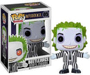 Beetlejuice Pop Movies Vinyl Figure