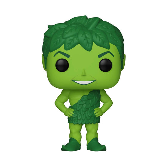 Green Giant POP Ad Icons Vinyl Figure - Kryptonite Character Store