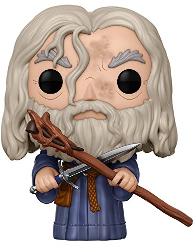 Funko POP Lord of the Rings Movie Toy Action Figures - Kryptonite Character Store