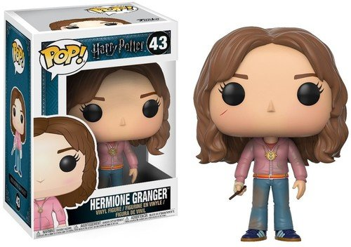 Harry Potter Hermione w/ Time Turner Pop Vinyl Figure