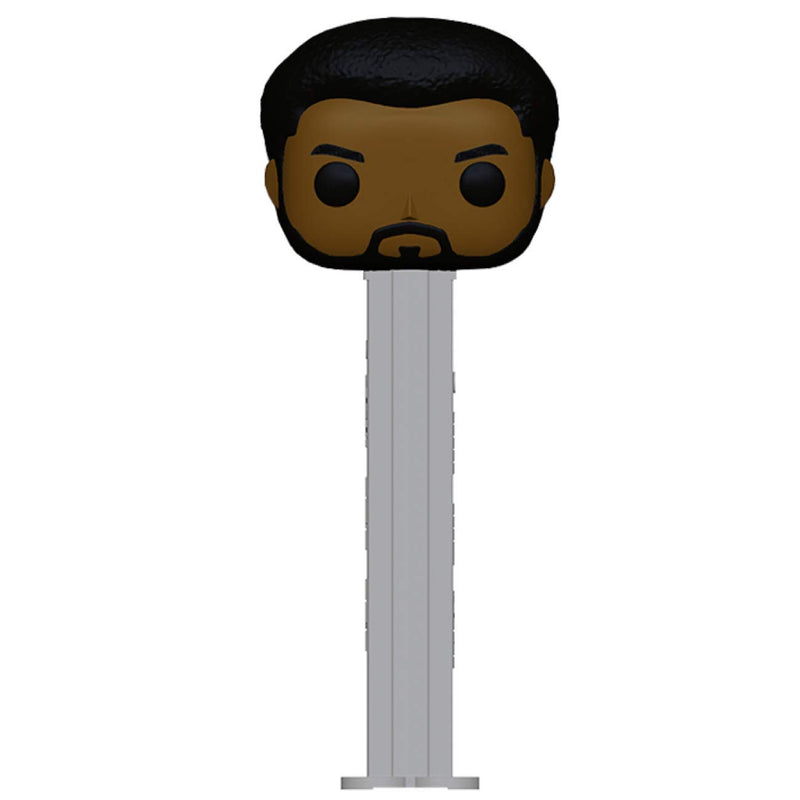Funko Pop! Pez: The Office - Darryl Philbin