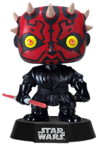 Funko Darth Maul POP - Kryptonite Character Store