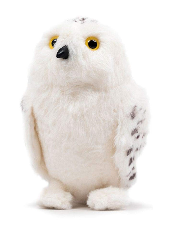 Harry Potter Hedwig - Plush - Kryptonite Character Store