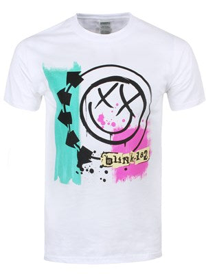 Blink-182 Self-Titled Album T-Shirt